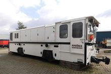 2005 Schoma 180-200 DCL