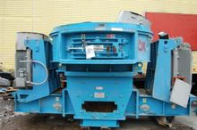 2001 Metso Barmac 315 t/h