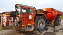 Used Sandvik Toro 50