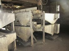 1990 Concentrating Table Minera