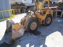 Used JCI 50M in Cana