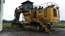 2012 Caterpillar 6030
