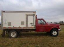 Used 1994 Ford F350