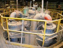 Used Krebs DS15LB-10