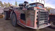 2013 DUX ET-24 Truck