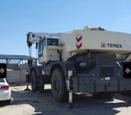 Used 2012 Terex RT11