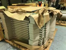 Used Delkor 1500mm x
