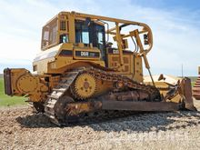 2003 Caterpillar D6R XW