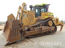 2007 Caterpillar D9T