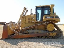 2005 Caterpillar D6R XW