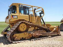 2014 Caterpillar D6T LGP