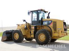 2012 Caterpillar 938H