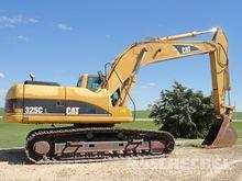 2005 Caterpillar 325CL