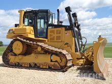 2006 Caterpillar D6R XW