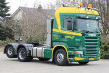 2006 Scania R470  - 352dkm - FU