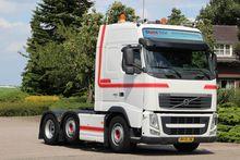 2009 Volvo FH13/480 XL CABIN! E