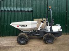 Used 2007 TEREX 3000