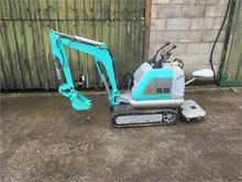 Used KOBELCO SS1 in