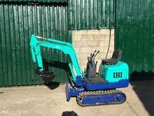 Used 1999 IHI 7J in