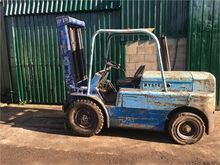 Used 1980 HYSTER H80