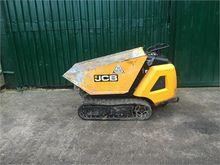 Used 2012 JCB HTD5 i