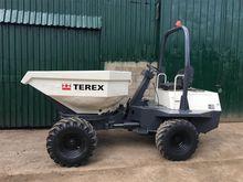 2007 TEREX PS3000