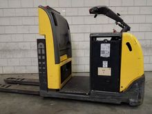 Used 2008 Atlet PPD2