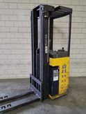 Used 2010 Atlet 160S