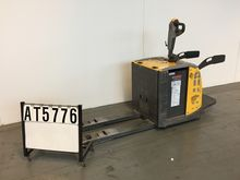 Used 2012 Atlet PLP2