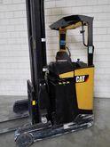 2011 Caterpillar NR14NITF8000