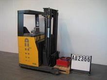 Used 1999 Atlet UNS1