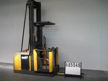 Used 2002 Atlet OPH1