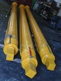 Piling Rig : TESCAR Drilling to