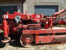 Drilling Equipment : Casagrande