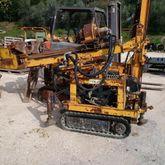 Drilling Equipment : TES CAR TE
