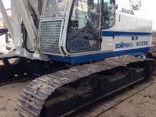 Drilling Equipment : SOILMEC R