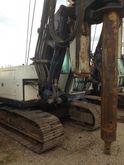 Drilling Equipment : SOILTEK S
