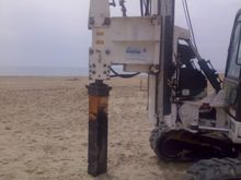 Piling Rig : APPLICATION KIT FO