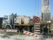 Drilling Equipment : USED WEI D