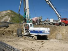 Drilling Equipment : USED CASAG