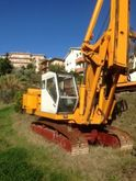 Drilling Equipment : USED TRIVE