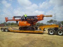 Drilling Equipment : USED TES C