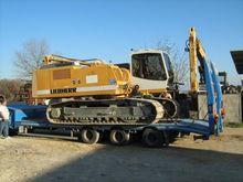 Drilling Equipment : USED CRANE