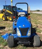 Used 2009 HOLLAND TZ