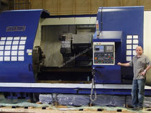 New Megabore Lathes CNC for sal