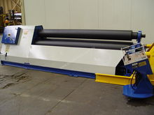 Used Durmazlar Roll Formers for