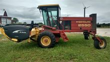 Used 1997 HOLLAND 25