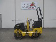 2011 BOMAG BW900-50