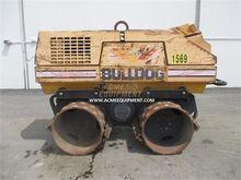 2007 STONE TR34R