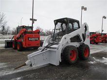 2007 BOBCAT S185